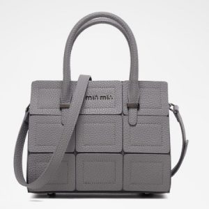 Italian Leather Midge Card Handbag