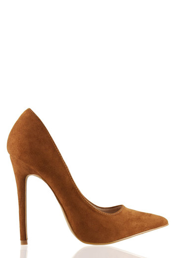Celine Pointed Toe Stiletto
