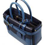 Bond Girl European Leather Handbag